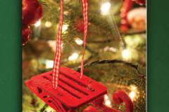 Merry Christmas | Sponsor: Journal Printing | Artist: Chris Elzinga