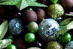 Merry Christmas | Sponsor: The Sudbury Food Bank | Artist: Debb Pero
